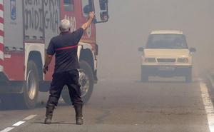 El juez archiva la denuncia del Ayuntamiento contra 60 bomberos de Málaga