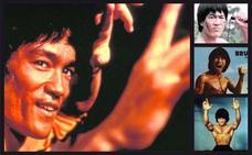 La última pelea de Bruce Lee