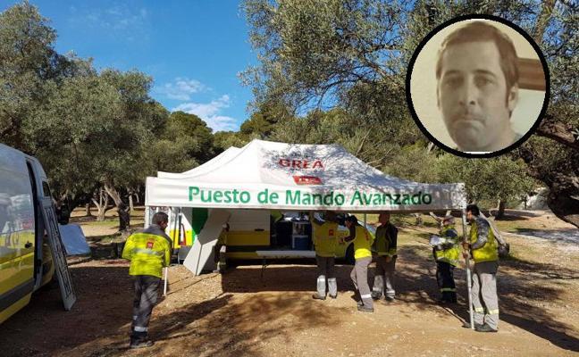 Reanudan la búsqueda del desaparecido de Torremolinos