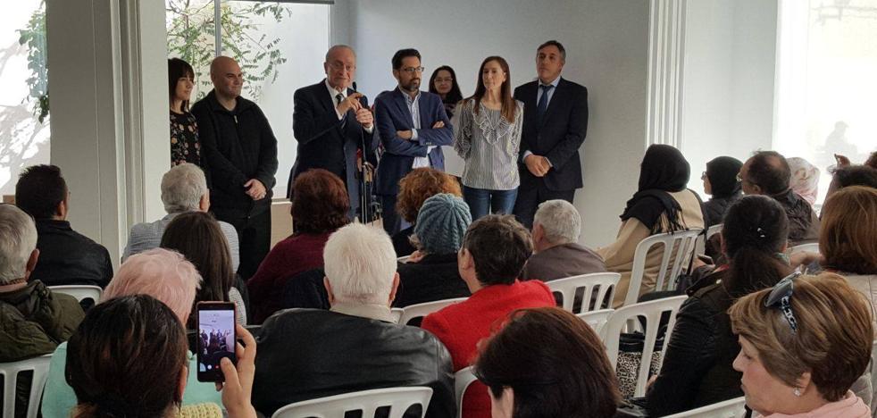 El Ayuntamiento de Málaga entrega 38 viviendas protegidas para mayores