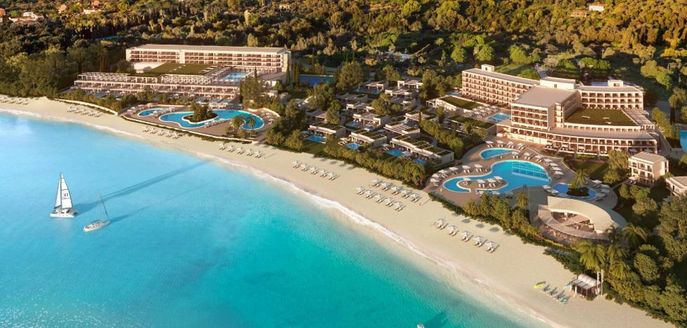 La cadena Ikos Resorts compra el hotel Costa del Sol Princess para invertir 150 millones de euros en un 'Todo incluido' de lujo