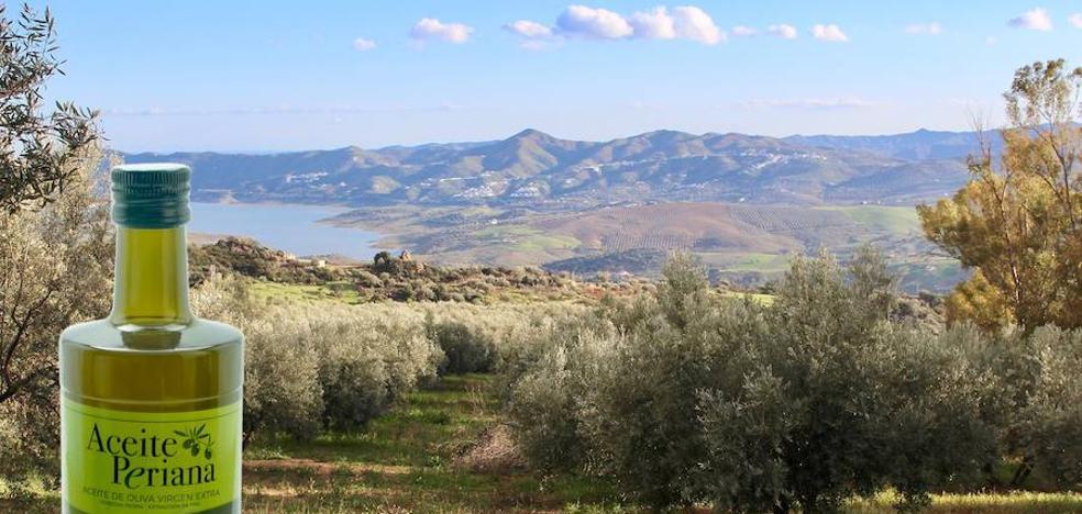 La cooperativa San Isidro de Periana lanza un aceite de oliva virgen extra ecológico