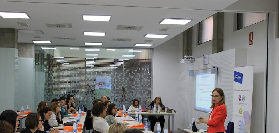 Euroformac cumple 20 años al frente del sector formativo en todo el país