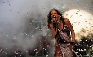 El líder de Aerosmith se suma al cartel de Starlite Marbella