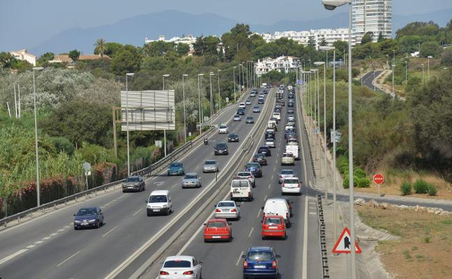 Fomento saca a información pública el proyecto para la mejora de la autovía en Las Chapas