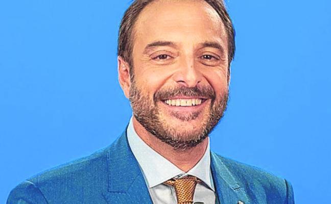 Roberto Vilar, el nuevo 'prime time' de A3