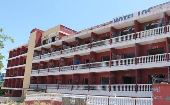 La Seguridad Social subastará el Hotel Los Álamos y sus terrenos anexos por 14,3 millones