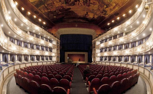 El Teatro Cervantes acoge este sábado la presentación de un corto de promoción de la Semana Santa de Málaga