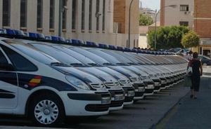 Detenido un joven de 21 años por utilizar a una menor de 9 para robar en Málaga