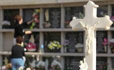 Málaga lidera el ranking nacional en incineraciones frente a los entierros tradicionales