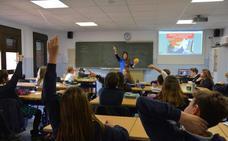 La educación, un arma contra la violencia de género y otras conductas destructivas en adolescentes