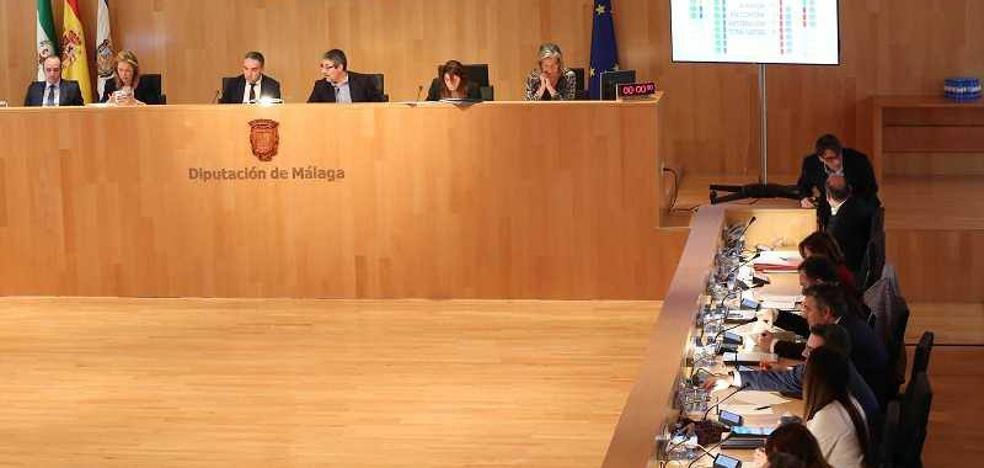Ciudadanos llevará a la Fiscalía y la Cámara de Cuentas el caso de los contratos de Marina Bravo
