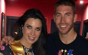 Lo que Sergio Ramos regaló a Pilar Rubio en su 40 cumpleaños
