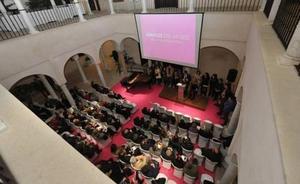 Amigos del Museo Carmen Thyssen, una oportunidad para las empresas
