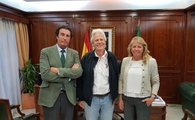 Marbella retirará el polémico pliego que regula el sacrificio de animales