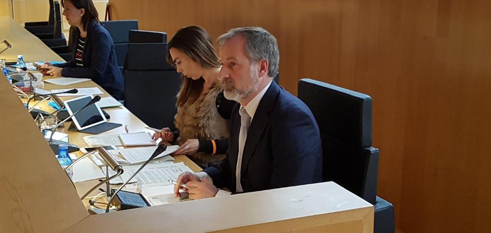 Ciudadanos llevará a la Fiscalía el caso de los contratos de Marina Bravo