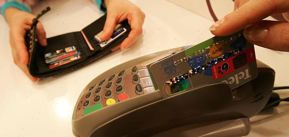Los préstamos se extienden a las compras cada vez más baratas