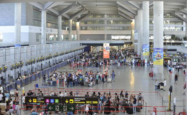 Acciona construirá el Acceso Norte al Aeropuerto de Málaga