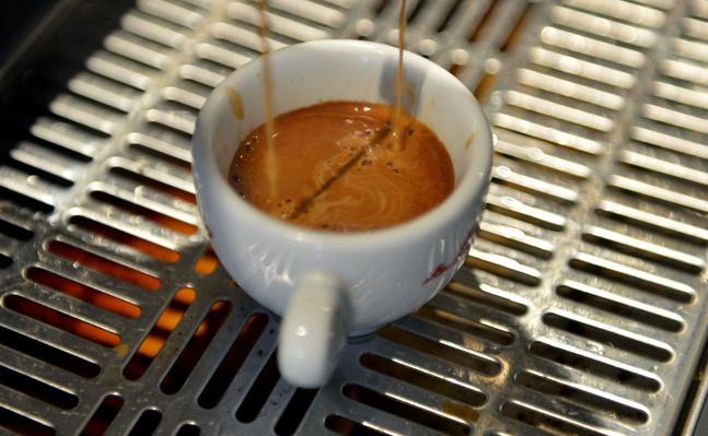 Desarrollan un método científico para lograr el café expreso perfecto