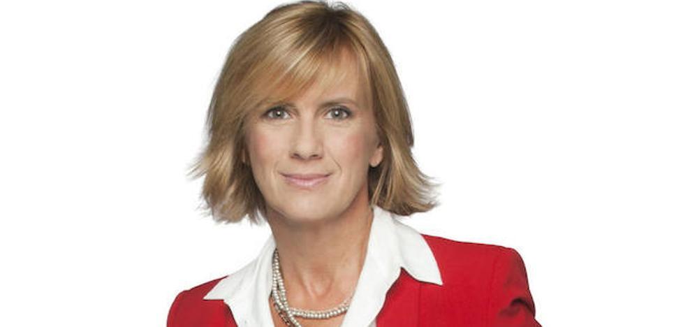 Gemma Nierga presentará un programa sobre padres de famosos en TV3