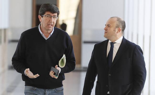 PSOE, PP, Podemos e IU destacan como un hito el pacto de financiación autonómica