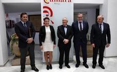 Empresarios de Málaga y Algeciras se unen por el corredor ferroviario central
