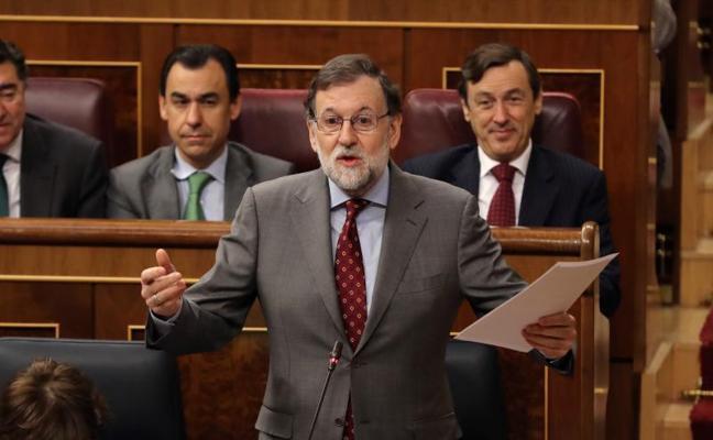 La Moncloa advierte de la vigencia del 155 hasta que se conforme un gobierno legal