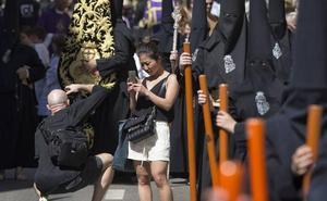 Málaga activa un plan de información al turista con motivo de la Semana Santa