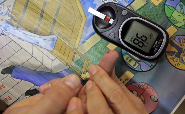 Salud aplicará un plan para menores con diabetes que evitará ocho pinchazos al día
