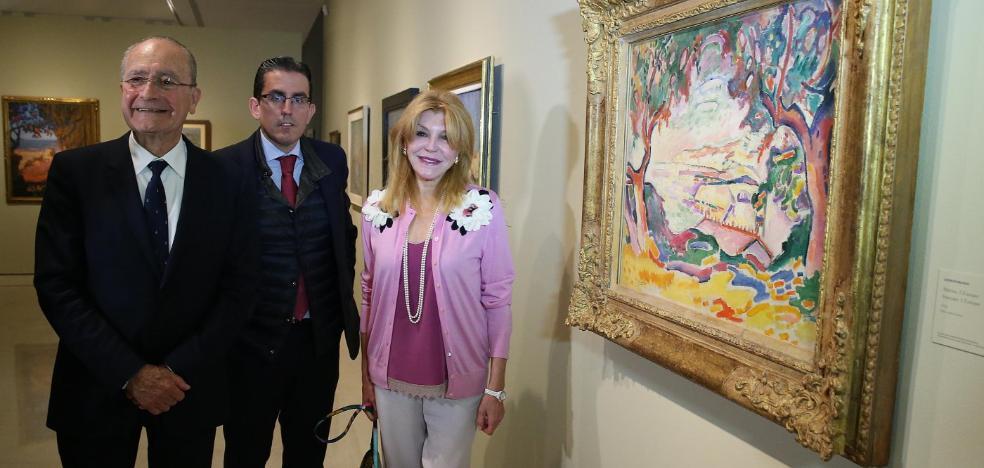 Thyssen de Málaga revalida su salto de calidad con una gran exposición sobre el Mediterráneo