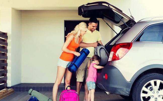 Diez consejos para viajar seguro en Semana Santa