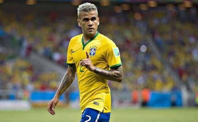 Brasil se prueba ante Rusia