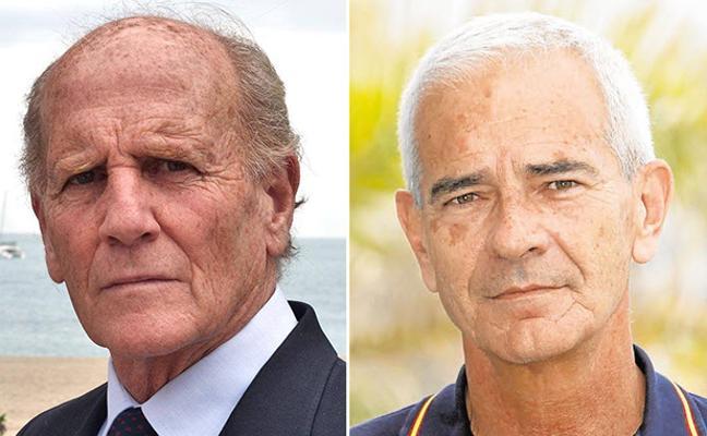 Dos candidatos optan a presidir el Club Mediterráneo