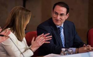 González de Lara reclama un pacto por las empresas en su reelección al frente de la CEA