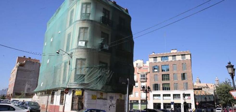 Una sentencia avala el permiso para el hotel de Moneo en Málaga que tumbó la oposición