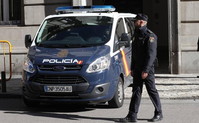 El Supremo desoye al fiscal general y deja en prisión a Forn