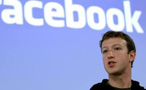 El Congreso de EE UU llama a declarar a Mark Zuckerberg
