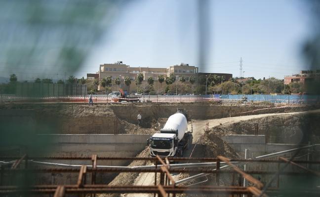 Urbanismo autoriza obras por 217 millones de euros en dos meses