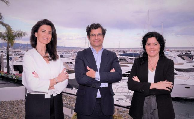 Puerto Banús incorpora dos nuevos mandos en pleno proceso de renovación de su equipo directivo