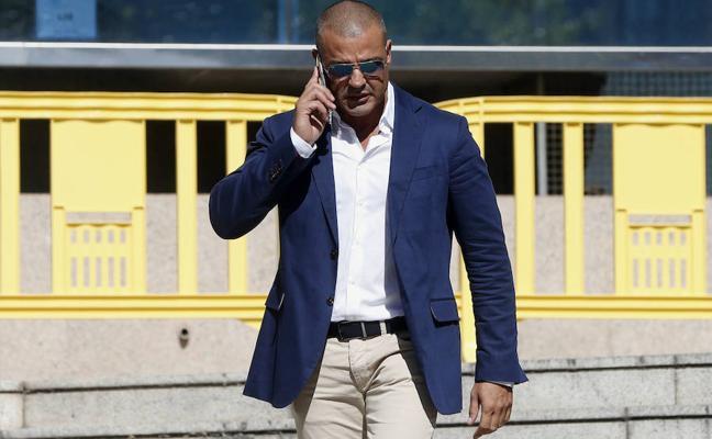 Tres de los condenados por la tragedia del Madrid Arena ya están en prisión y Flores ingresa hoy