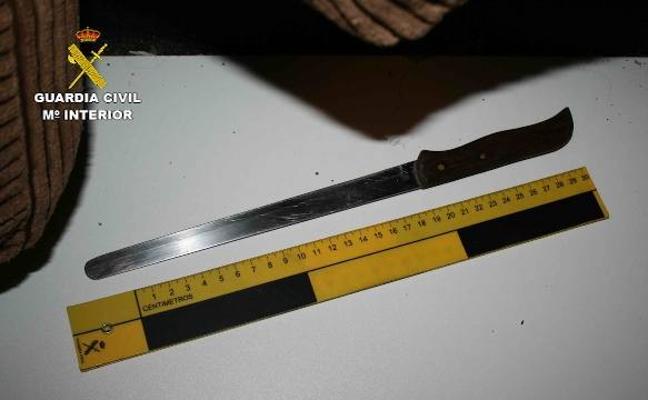 Liberan a un hombre secuestrado y torturado durante 15 horas en Mijas