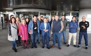 El PSOE abre un nuevo frente en el Congreso para exigir la ampliación del Aeropuerto de Málaga