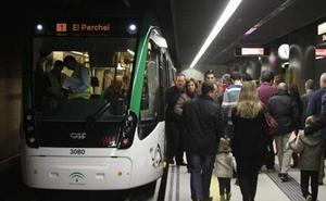 Metro de Málaga asegura que ha ofrecido a los trabajadores una subida salarial de más del 10% para evitar la huelga