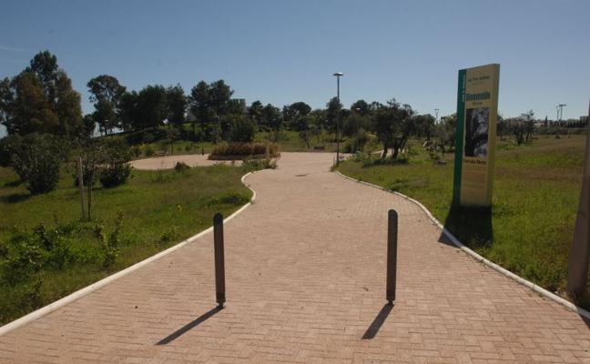 El Ayuntamiento de Marbella cerrará temporalmente el Parque de los Tres Jardines