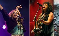 Rosario y Rosana ofrecerán un concierto juntas en el Starlite Festival 2018