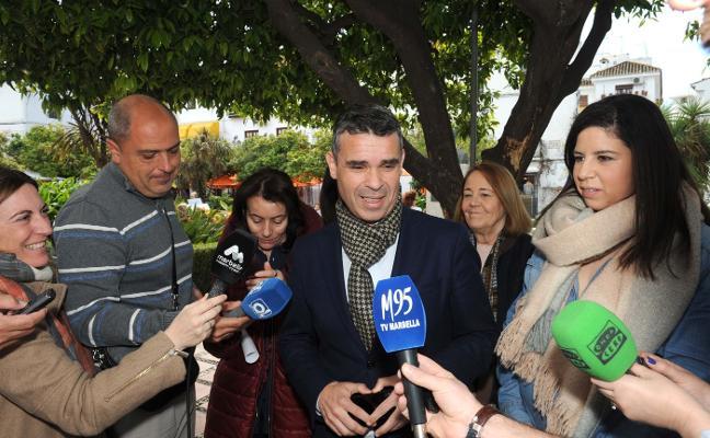 La Junta invierte en Marbella casi 10 millones de euros en políticas de dependencia