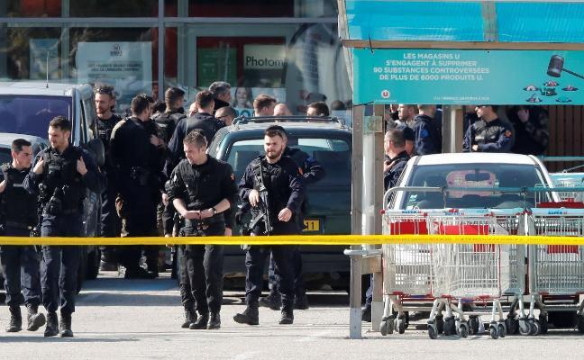 Primer ataque terrorista en Francia desde el levantamiento del estado de emergencia