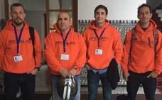 Tres bomberos, a juicio por salvar a otros Aylan en Lesbos
