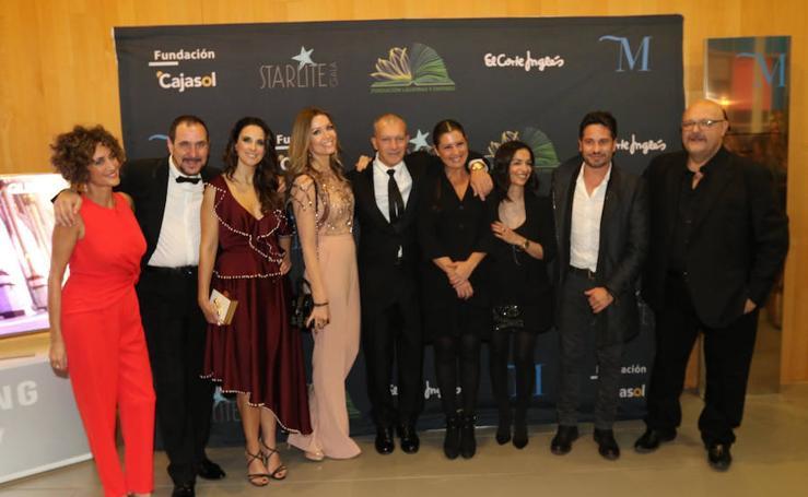 La vida social en Málaga durante la última semana (del 19 al 24 de marzo)