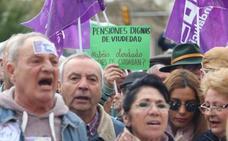 La pensión de las viudas, camino de equipararse al salario mínimo